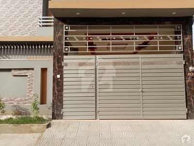 رحمان ٹاؤن فیصل آباد میں 6 مرلہ مکان 1. 15 کروڑ میں برائے فروخت۔
