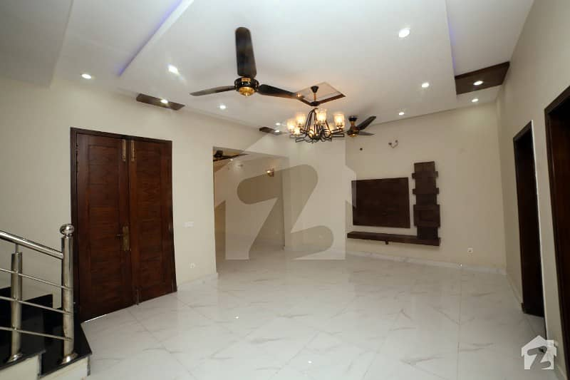 6 Marla Brand New House For Sale In State Life