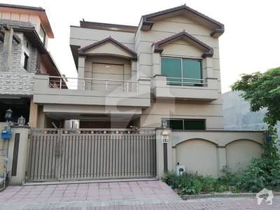 Stylish 10 Marla Best Quality House For Sale