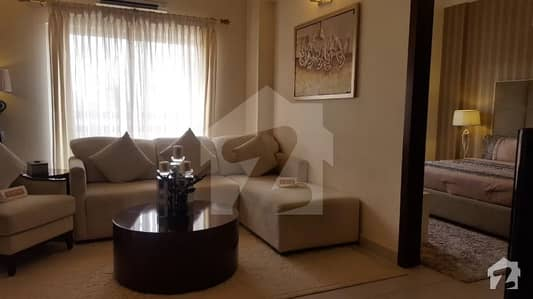 2 Bed Apartment For Sale At Bahria Town Karachi