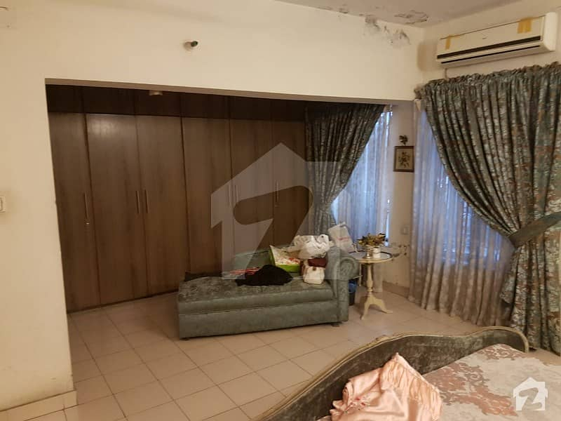 Double Storey House Available For Sale In Cantt Lahore