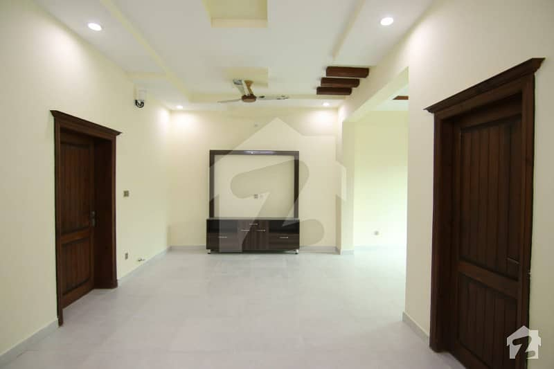 We Are Offering Beautifully Built Double Storey With Double Basement House For Sale