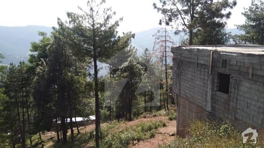 Plot Is Available For Sale - Murree Kashmir Road
