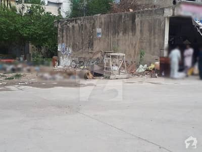 Class 3 Commercial Plot For Sale In G103 Islamabad