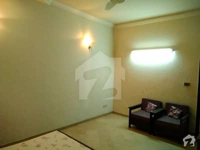(Real Pictures) 1 Bed Room With Fully Furnished Available  For Rent