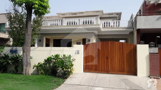 1 Kanal Lower Portion For Rent In Dha Phase 3 Blocl W