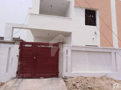 House Is Available For Sale  In Bilal City