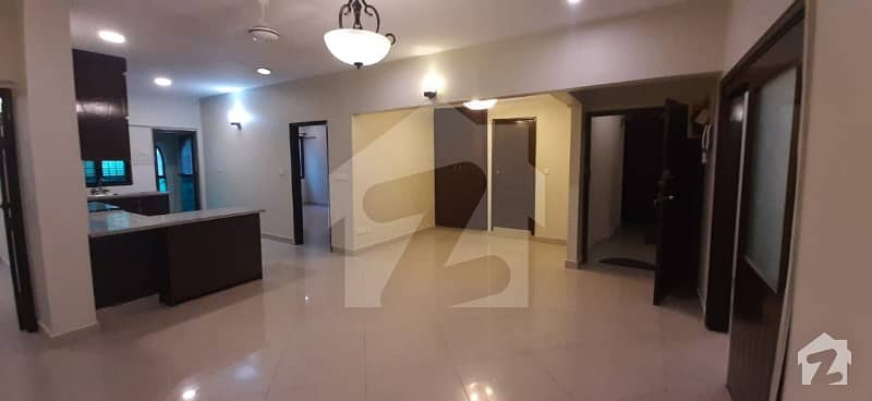 Flat For Sale In Big Bukhari Commercial I Have More Flats For sale