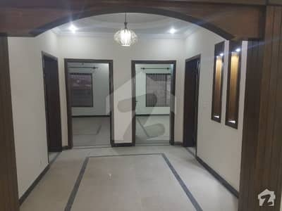 A Beautiful 8 Marla Upper Portion Is Available For Rent In G-15