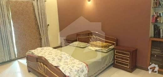 One Kanal Best Location Upper Portion For Rent In Phase 4