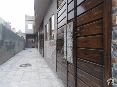 3. 5 Marla House For Sale On Bastami Road Samanabad
