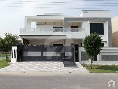 22 Marla Brand New House Is Available For Sale