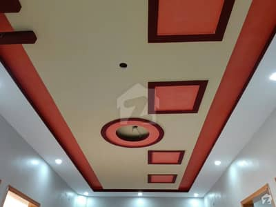 نارتھ کراچی ۔ سیکٹر 10 نارتھ کراچی کراچی میں 4 کمروں کا 5 مرلہ مکان 1.78 کروڑ میں برائے فروخت۔