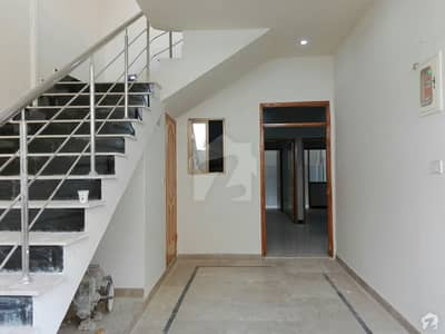 Brand New Ground  1 House Available For Sale In Good Location