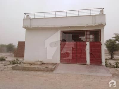 Double Storey House For Sale In Maryam City Near Hoor Mills