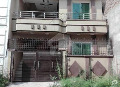 غوری ٹاؤن اسلام آباد میں 4 کمروں کا 5 مرلہ مکان 83 لاکھ میں برائے فروخت۔