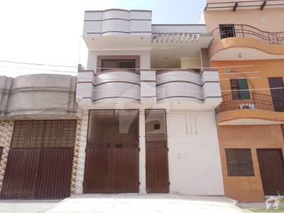3 Marla Double Storey House For Rent In Islamia Colony