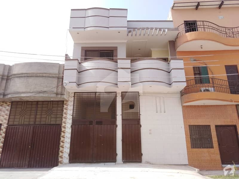 3 Marla Double Storey House For Sale In Islamia Colony