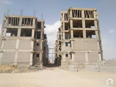 Luxury Apartment For Sale In Fazaia Housing Scheme Karachi