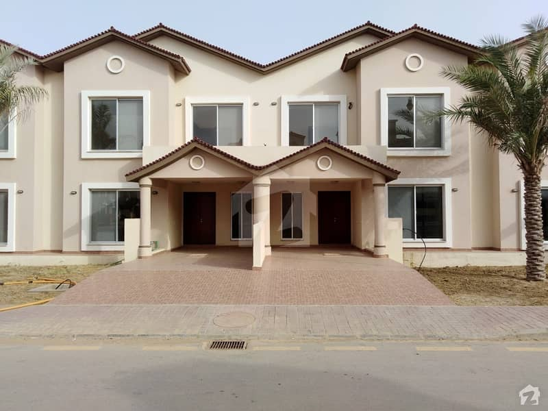 Villa Is Available For Sale In Bahria Town