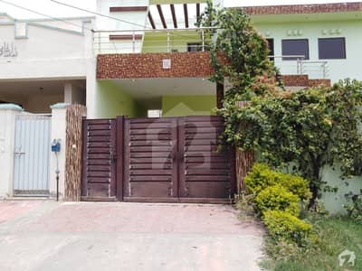 House Is Available For Rent In Bilal City