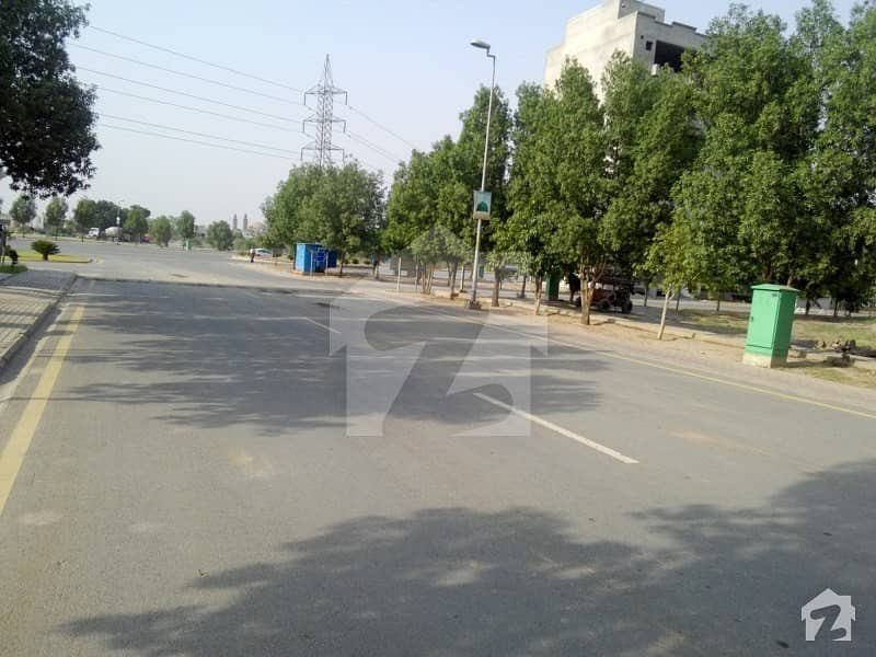 Plot For Sale In Tipu Sultan Block Extension Bahria Town Lahore