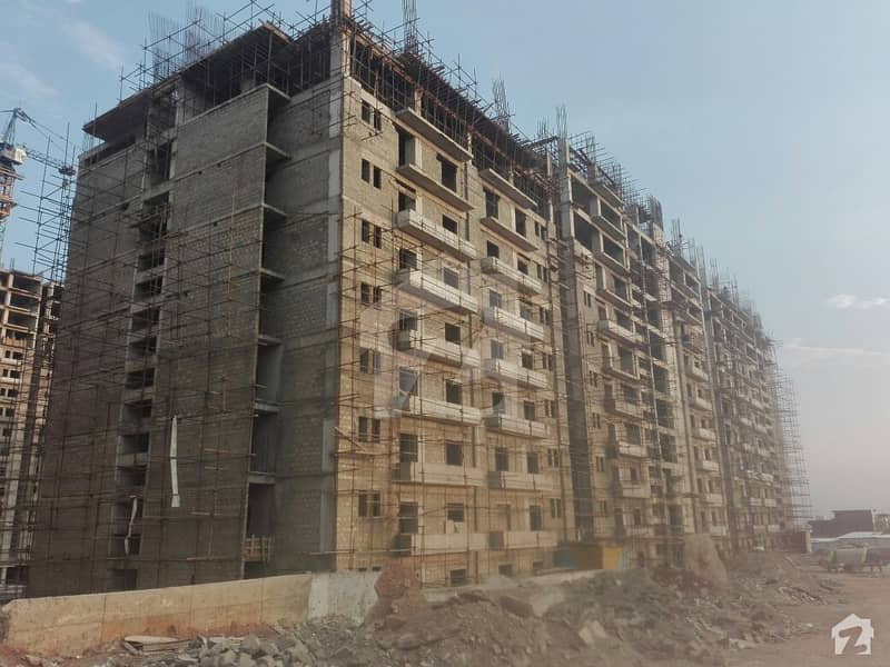 G-13/1 EHFPRO Lifestyle Residency Ctype 1st Floor Apartment For Sale