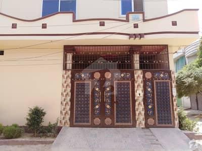 ال۔خیر ٹاؤن جہانگی والا روڈ بہاولپور میں 4 کمروں کا 5 مرلہ مکان 90 لاکھ میں برائے فروخت۔