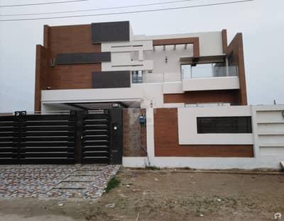 49 ٹیل فیصل آباد روڈ سرگودھا میں 12 مرلہ مکان 1. 8 کروڑ میں برائے فروخت۔