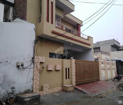 مراد آباد سرگودھا بائی پاس سرگودھا میں 7 مرلہ مکان 1. 6 کروڑ میں برائے فروخت۔