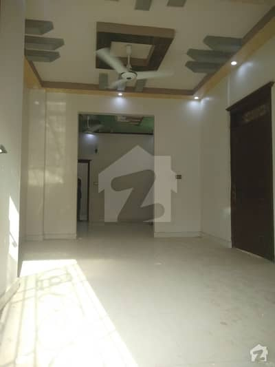 Apartment Available For Sale In Clifton Block 2 Small Complex 2 Opposite Zanib Bebi Park