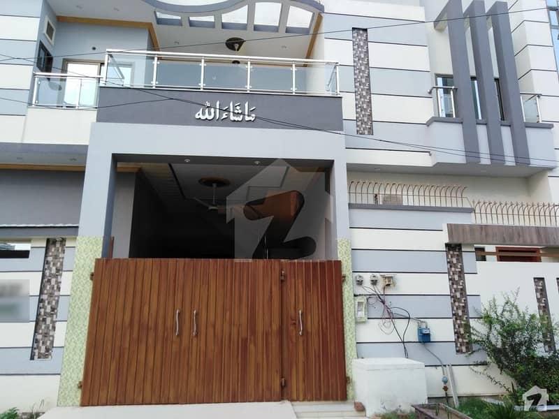 فور سِیزن ہاؤسنگ فیصل آباد میں 5 مرلہ مکان 1. 1 کروڑ میں برائے فروخت۔