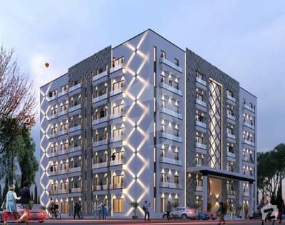 Palm Villas - 475 Sq Feet Apartment For Sale