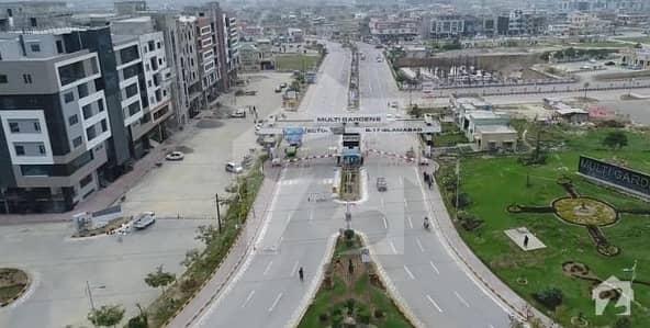 بی ۔ 17 اسلام آباد میں 1 کنال رہائشی پلاٹ 1.25 کروڑ میں برائے فروخت۔