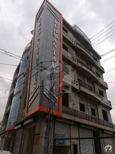 H13 Islambad 2 Bed Apartment With Tv Lunch New Ready Available Just 25 Lakh
