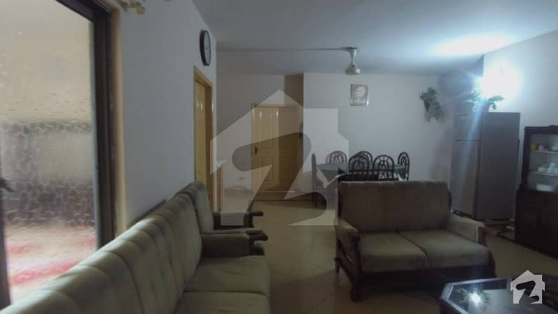 1660 Sq Feet Apartment For Sale In Mustafa Town Lahore