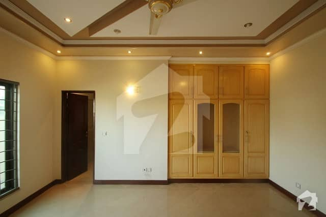 New Architectural Designed 1 Kanal House In Phase-5, Dha, For Rent