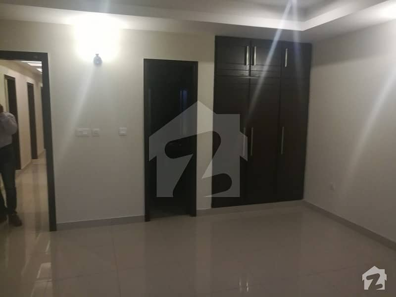 3 Beds Spacious Apartment For Sale In E-11 Islamabad