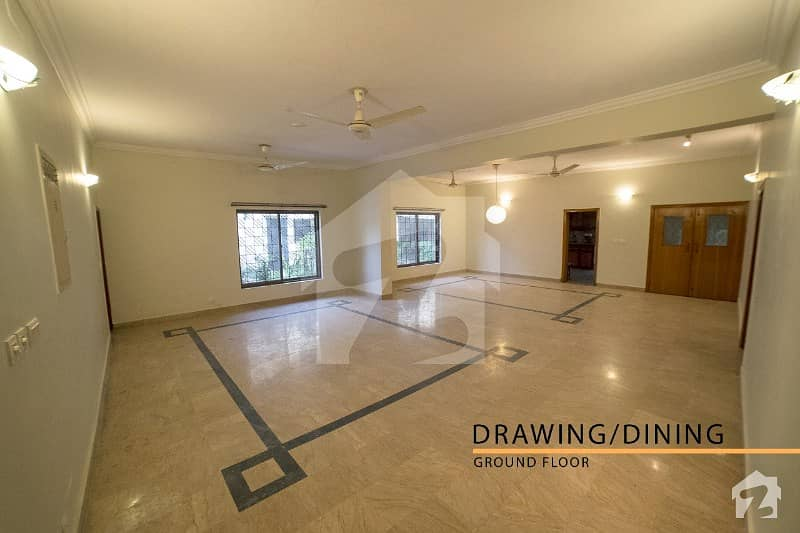 Luxurious Independent Upper Portion Available For Rent