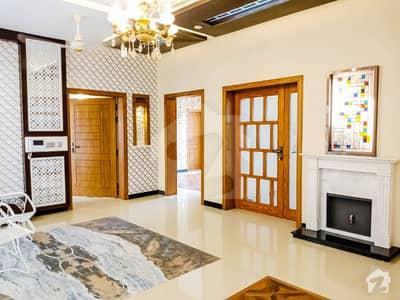 New 10 Marla High Quality Designer House