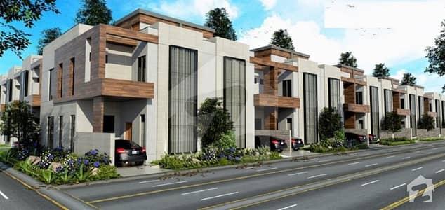 5 Marla Corner Lake View Zameen Ace Homes In DHA Phase III Islamabad