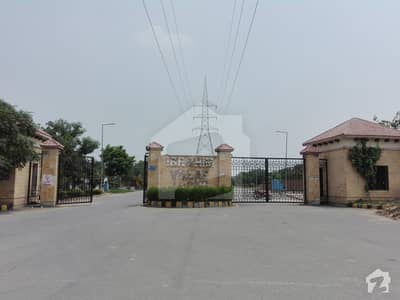 Commercial Plot For Sale In Ibrahim Villas
