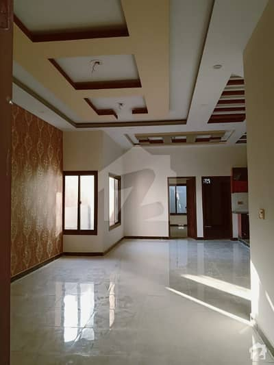 Lower Portion Houses for Sale in Gulistan-e-Jauhar - Block