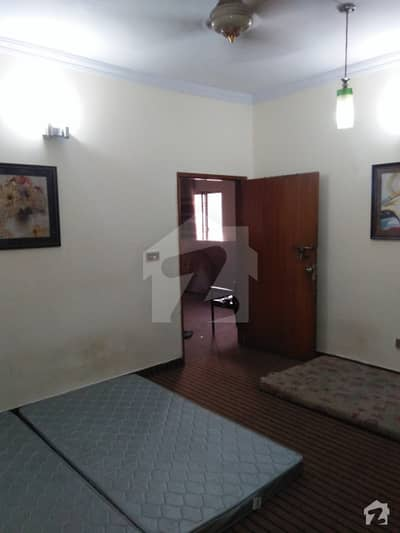 Furnished Single Bed Flat For Rent