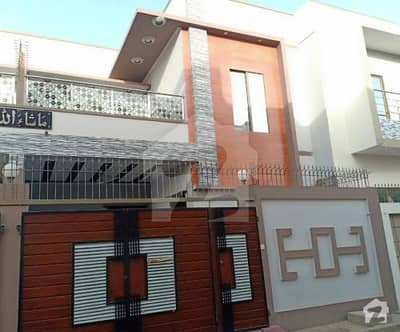 House Available For Sale In Ghagra Villas