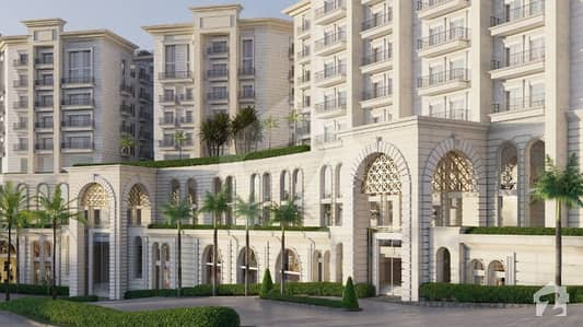 1 BED FLAT FOR SALE IN DHA 2 ISLAMABAD