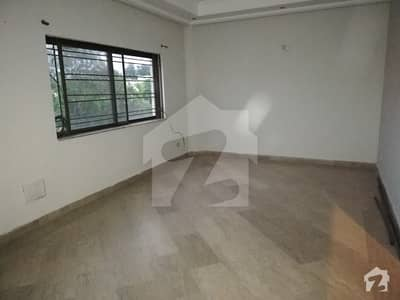4 Marla Residential Flat Available In Sui Gas Society For Rent