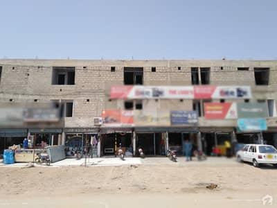 Top Five Shop For Sale In Karachi Zameen - Circus