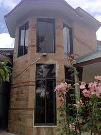 Fully Furnished 2. 8 Kanal Designer House For Sale