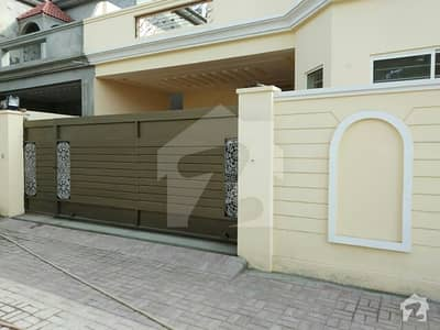Well Furnished House For Sale 7 Marla